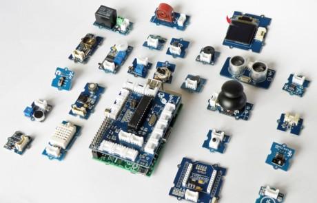 IoT Sensor Overload