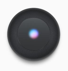 Home Pod Siri
